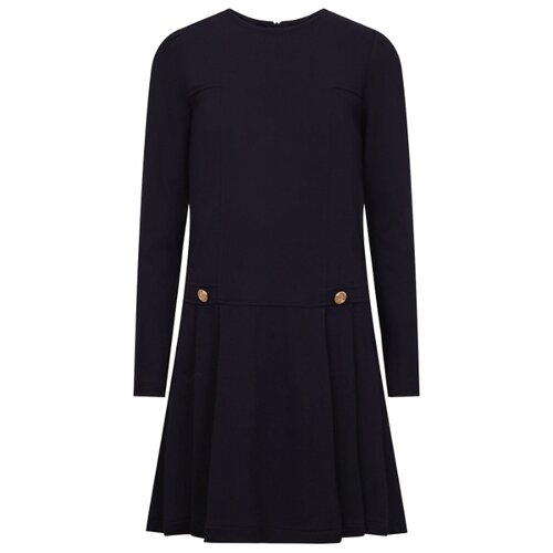 Купить Платье Aletta размер 134, синий, Платья и сарафаны