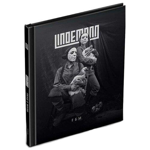 lindemann lindemann ich weiss es nicht 7 Lindemann – F & M. Deluxe Edition (CD)