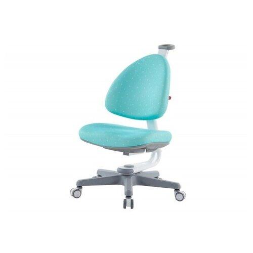цена на Компьютерное кресло TCT NANOTEC Ergo-BABO детское, обивка: текстиль, цвет: бирюзовый