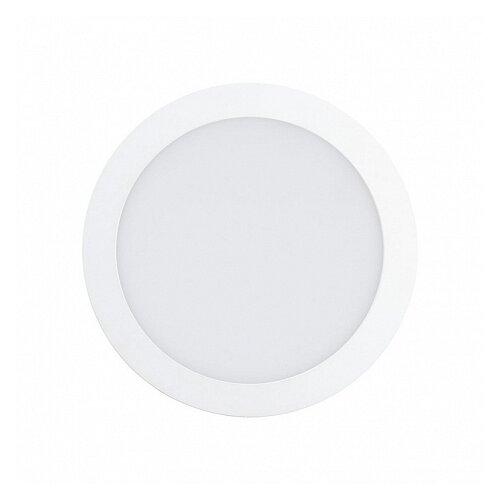Встраиваемый светильник Eglo FUEVA-RW 97114 cd rw диск intro сd rw 4x 12x 700mb cakebox