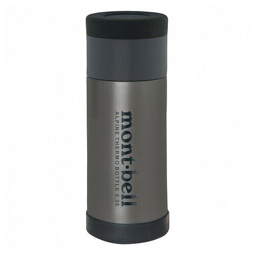 MontBell термос Alpine Thermo Bottle 0.35L GM