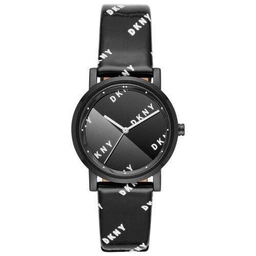 Фото - Наручные часы DKNY NY2805 dkny dk001dwpbu28