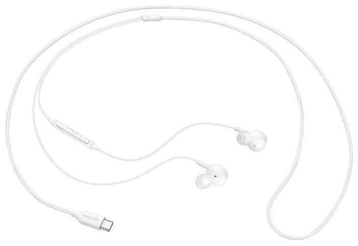 Наушники Samsung EO-IC100