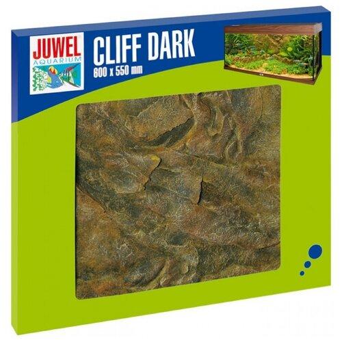 Рельефный фон Juwel Cliff Dark двухсторонний 55х60 см