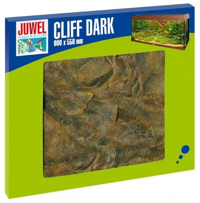 Рельефный фон Juwel Cliff Dark двухсторонний