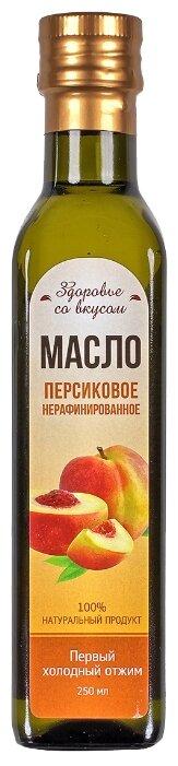 Здоровье со вкусом Масло персиковое