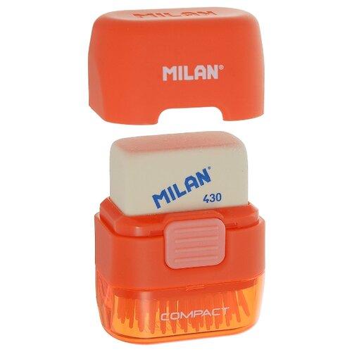 Купить MILAN Ластик Compact, Ластики