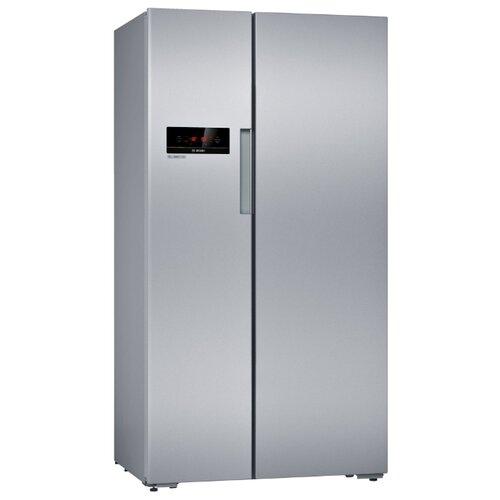 Холодильник Bosch KAN92NS25R холодильник bosch kgv36xl2ar 2кам 223 94л 60х63х185см сереб