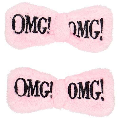 Набор Double Dare OMG! 2 шт. розовый/черный