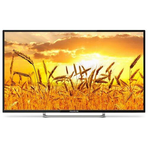 Фото - Телевизор Polarline 40PL11TC-SM 40 (2019), черный телевизор skyline 40lt5900 40 2019 черный