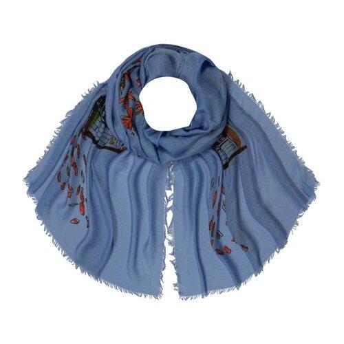 Палантин Mellizos S10-11Y/505 blue рюкзак mellizos mellizos mp002xw0sk5x