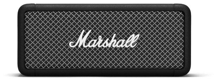 Портативная акустика Marshall Emberton