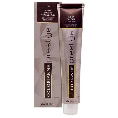 Купить Brelil Professional Colorianne крем-краска для волос Prestige, 8/32 светлый бежевый блондин, 100 мл