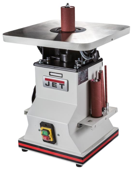 Осцилляционный станок JET JBOS-5 700Вт
