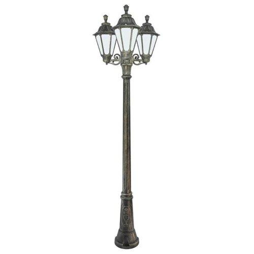 светильник fumagalli e26 000 000 byf1r rut Fumagalli Уличный светильник Rut E26.156.S31.BYF1R