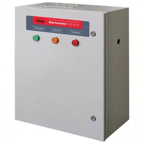 Фото - Блок автоматики Fubag Startmaster DS 30D блок автоматики fubag startmaster bs6600 230v для бензиновых станций