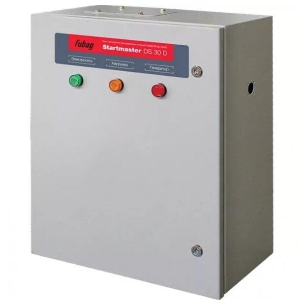 Блок автоматики Fubag Startmaster DS 30D