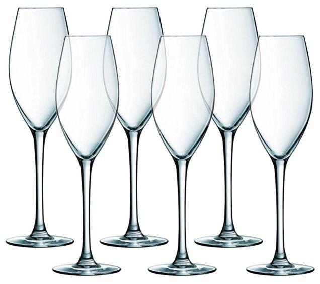 Eclat Набор бокалов Wine Emotions L7591