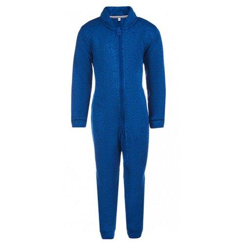 Комбинезон Oldos размер 80, синий, Комбинезоны  - купить со скидкой