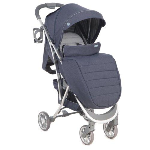 Прогулочная коляска Corol S-9 (2020) синий прогулочная коляска corol s 9 2020 пудровый