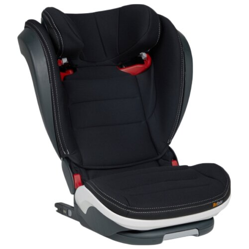Купить Автокресло группа 2/3 (15-36 кг) BeSafe iZi Flex S-Fix, premium car interior black, Автокресла