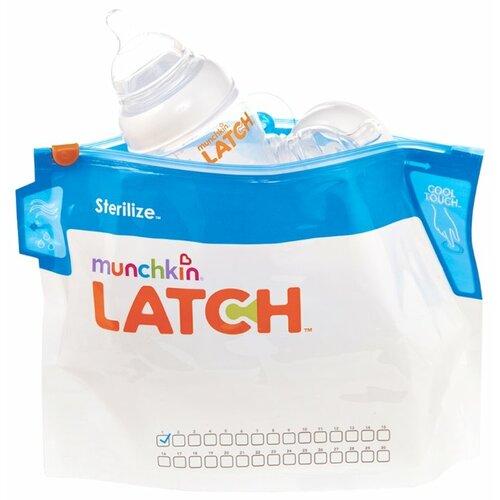 Купить Пакеты для стерилизации Munchkin, Стерилизаторы