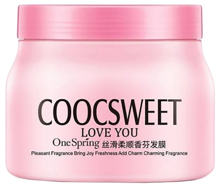 Оne Spring маска для волос Cocosweet