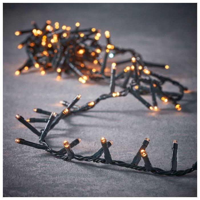 Гирлянда Luca Lighting Нить Snake Light 1400 см (83770, 83778)