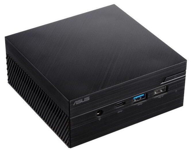 Платформа ASUS PN40-BB015MV (90MS0181-M00150) Intel Celeron J4005/без ОЗУ/Intel UHD Graphics 600/ОС не установлена — купить по выгодной цене на Яндекс.Маркете