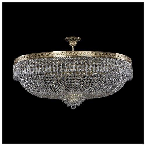 цена на Люстра Bohemia Ivele Crystal 1927 19271/100IV G, E14, 800 Вт