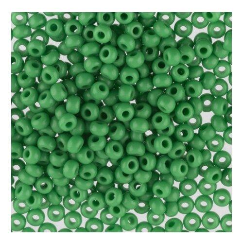 Купить Бисер круглый 2 10/0 Gamma , 50 грамм, цвет: B115 (53250), Фурнитура для украшений