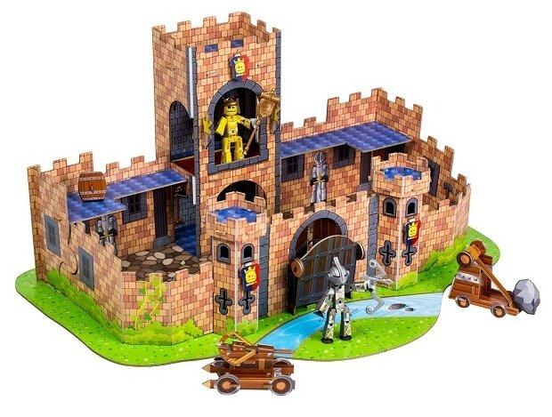 Игровой набор Zing Stikbot Замок TST623C