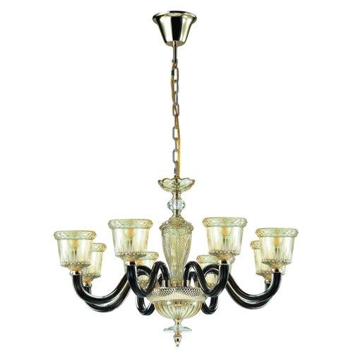 Люстра Odeon light Giovanni 4000/8, E14, 320 Вт люстра odeon light barclay 4001 8 e14 320 вт