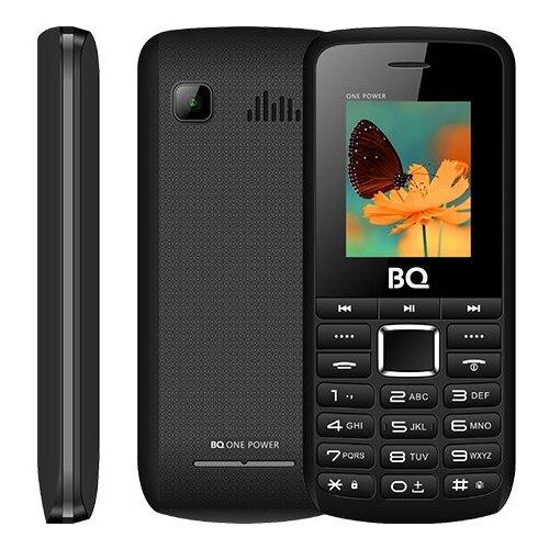 Телефон BQ 1846 One Power серый