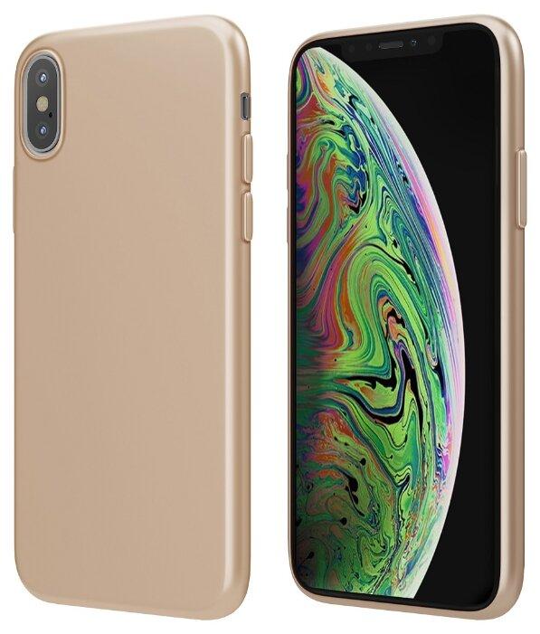 Купить <b>Чехол Vipe Color для</b> Apple iPhone Xs по выгодной цене ...