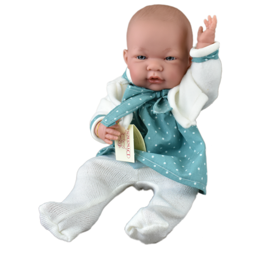 Купить Пупс D'Nenes Мио-Мио, 41 см, 36074, Куклы и пупсы