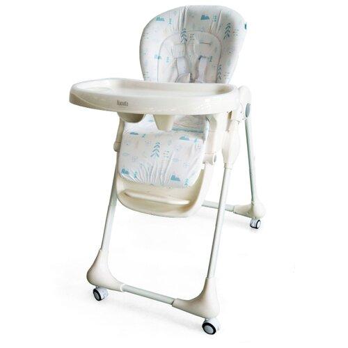 Стульчик для кормления Nuovita Beata riserva стульчик для кормления babys piggy розовый