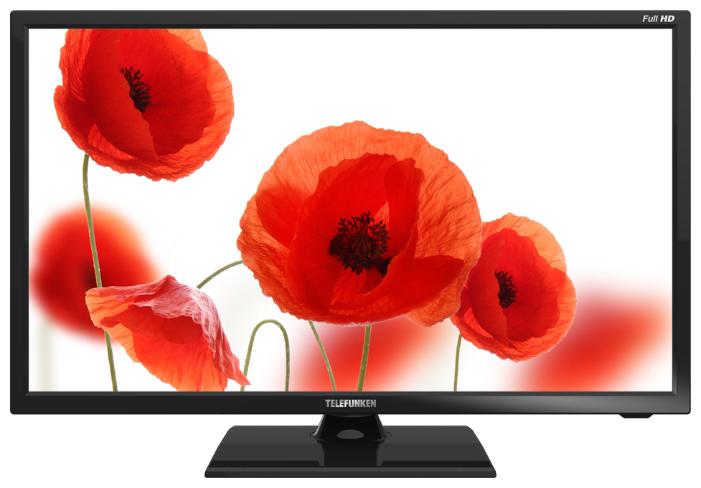 Телевизор Telefunken TF-LED22S30
