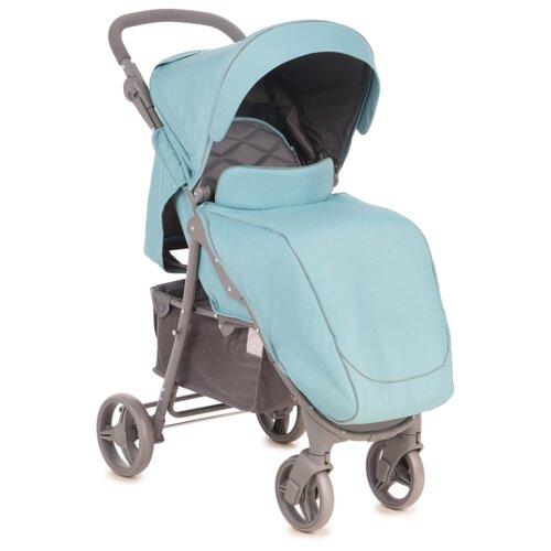 Прогулочная коляска Corol S-8 GC голубой прогулочная коляска corol s 9 2020 пудровый