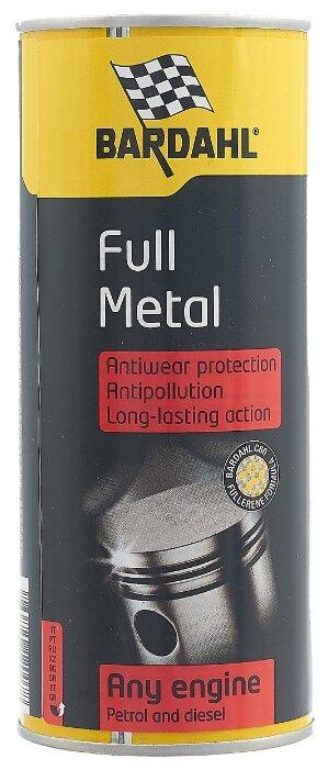 Присадка в масло BARDAHL FULL METAL MOTO 75ML 2812