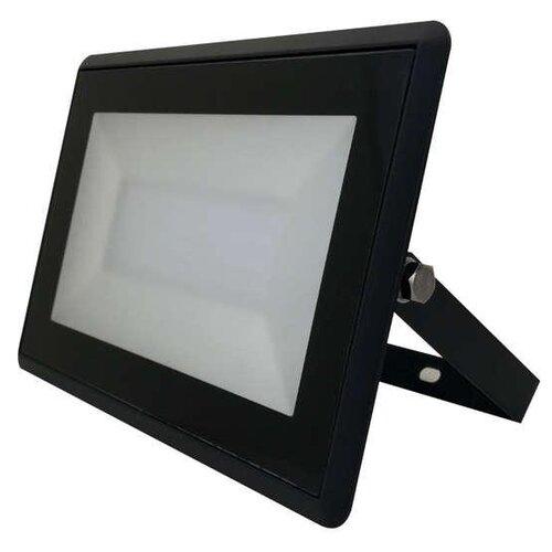 Прожектор светодиодный 100 Вт OSRAM Eco Class Floodlight LED 100W/7800/4000K Black IP65