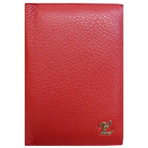 Обложка для паспорта Loui Vearner 81-2045B
