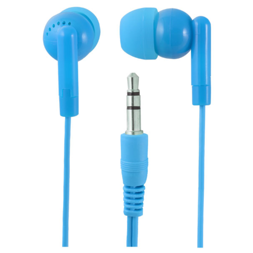 Наушники Perfeo PF-NNM/PF-PAC, blue
