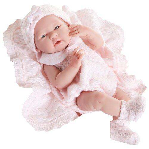 Купить Пупс JC Toys BERENGUER La Newborn, 38 см, JC18053, Куклы и пупсы