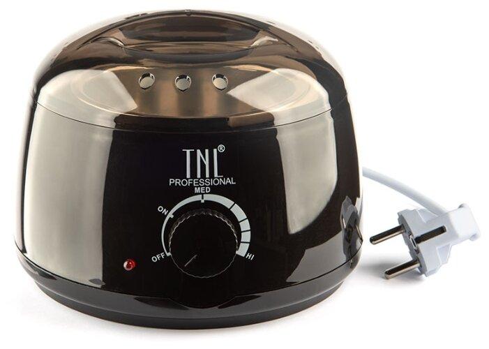 Воскоплав баночный TNL Professional Wax 100 (141572)