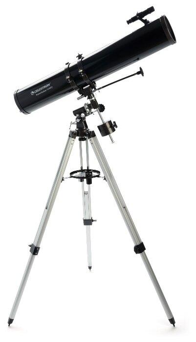 Телескоп Celestron PowerSeeker 114 EQ-MD