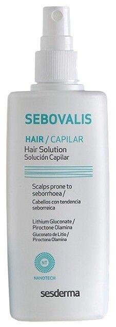 SesDerma Лосьон для волос Sebovalis