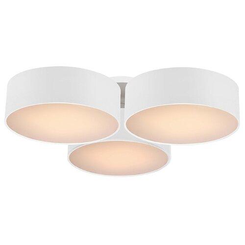Фото - Светильник Favourite Cerchi 1515-6C, E27, 150 Вт потолочный светильник favourite 1347 6c