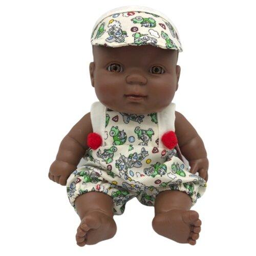 Купить Пупс Munecas Berbesa Gordi, 26 см, 260NB, Куклы и пупсы