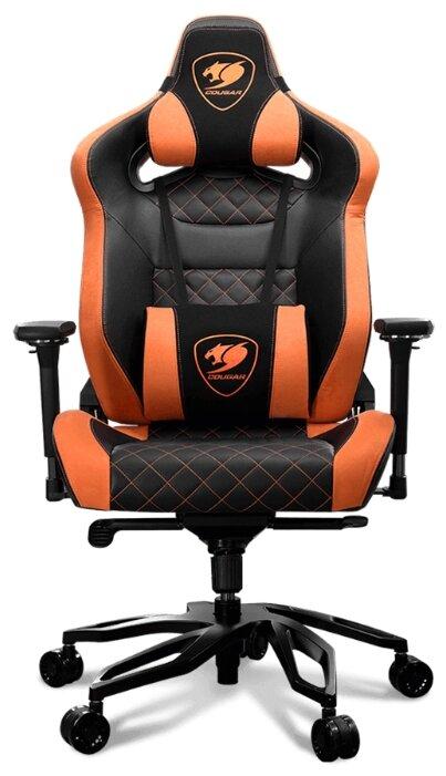 Компьютерное кресло COUGAR Throne игровое